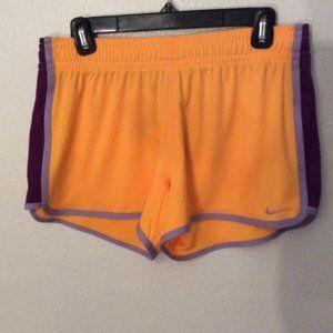 NWT Nike Women's Athletic Shorts